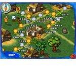 Farm Frenzy Map