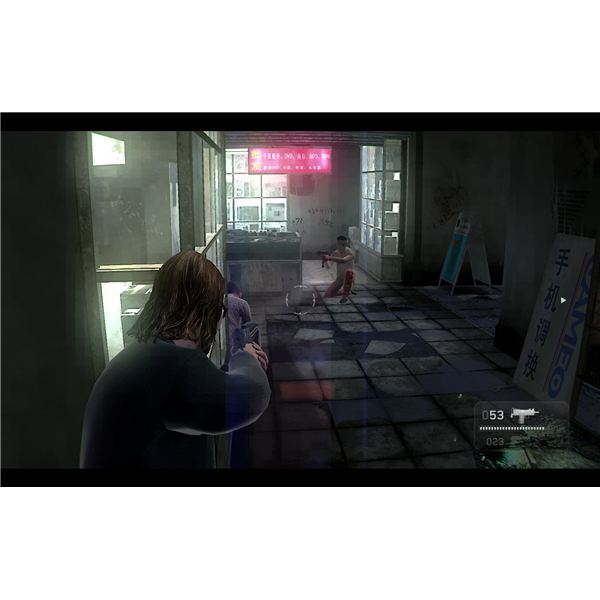 Kane and Lynch 2 FAQ/Walkthrough 2.0 Invisible Assassin Welcome to my Kane and Lynch 2: Dog Days guide. There's really not much to this game's single player but here's everything you need to …