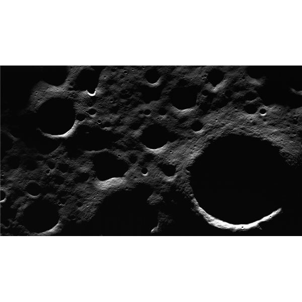 What Caused the Craters on the Moon: Classification List for Craters on the Moon