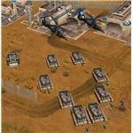 Command and Conquer Generals Screenshots--Units