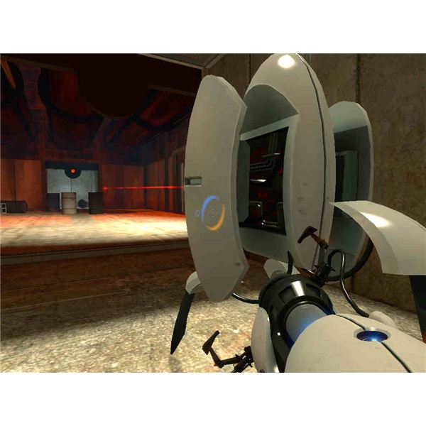 The Best Links to Portal Game Sound Clips