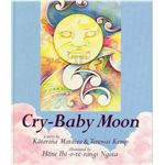 Cry-Baby Moon book