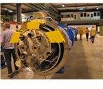 LHC dipole