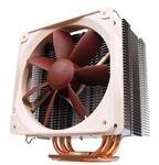 The Noctua CPU Fan Isn't Pretty, But It Works
