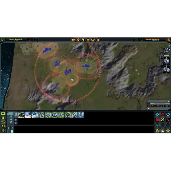Supreme Commander ACU 2