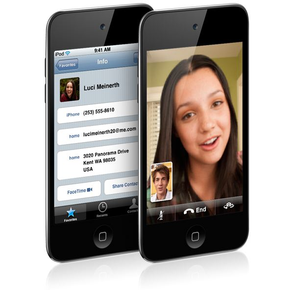 iPod Touch Error Messages and Solutions