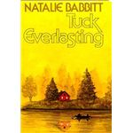 Book cover of Tuck Everlasting