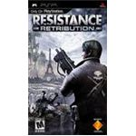Don't look for Xbox 360 or Playstation 3 video games, this title is a PSP exclusive