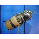 Model of Vostok Spacecraft