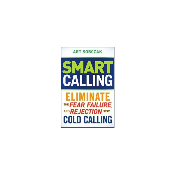 The 10 Best Cold Calling Books For Success
