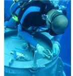 Deep Sea work