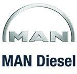 MAN Diesel Marine Diesel Engine