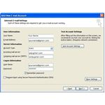 How to Set Up Gmail On Outlook 2007