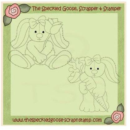 easter-bunny-digi-stamps-springbunny