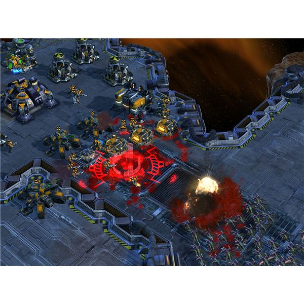 Starcraft 2 Achievements Guide
