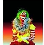 Clown Series (2004) by Cindy Sherman