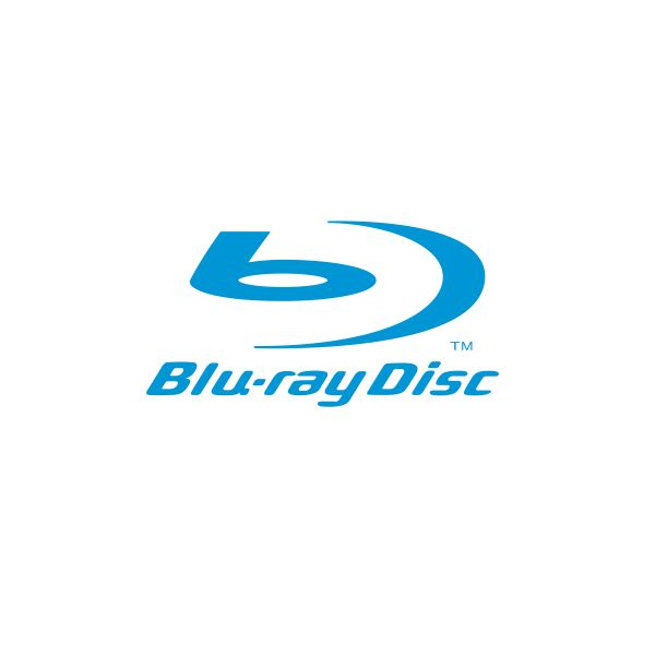 Blu-Ray Logo (Official Logo for All Blu-ray Discs