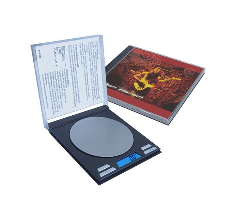 CD-Scale v2 main