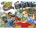 Cooking Dash Diner Town Studios