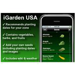 iGarden USA - Gardening Helper