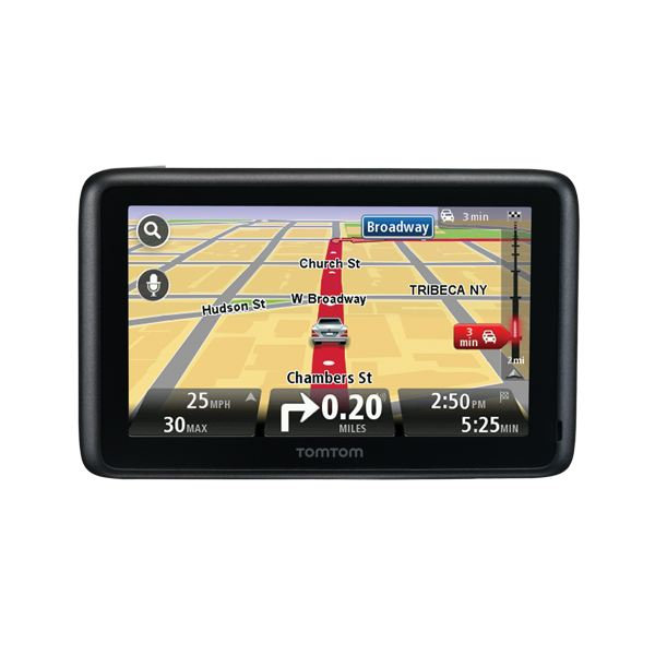 GPS Custom: TomTom Star Wars Voices