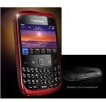 BlackBerry Curve Media keys