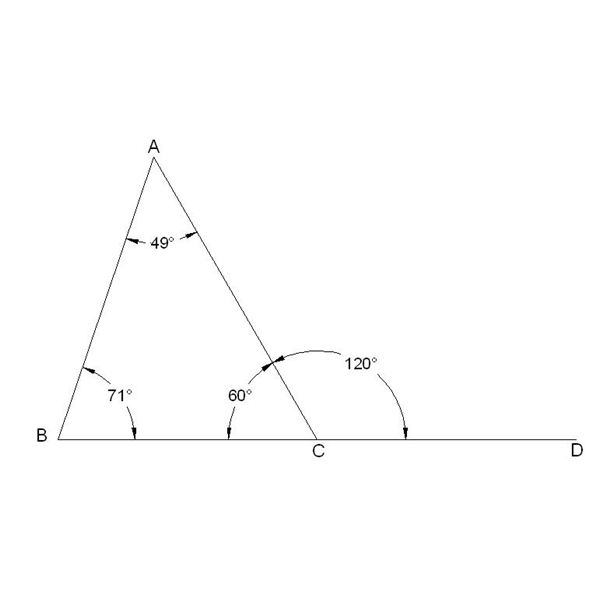 Math Lesson Plan: Triangles and Their Properties