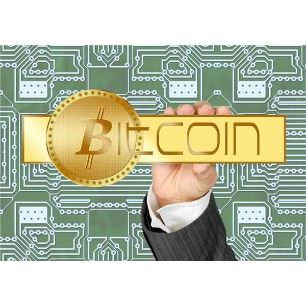 Is Bitcoin the Future of Gaming and Gambling?