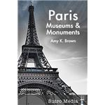 paris museums and monuments