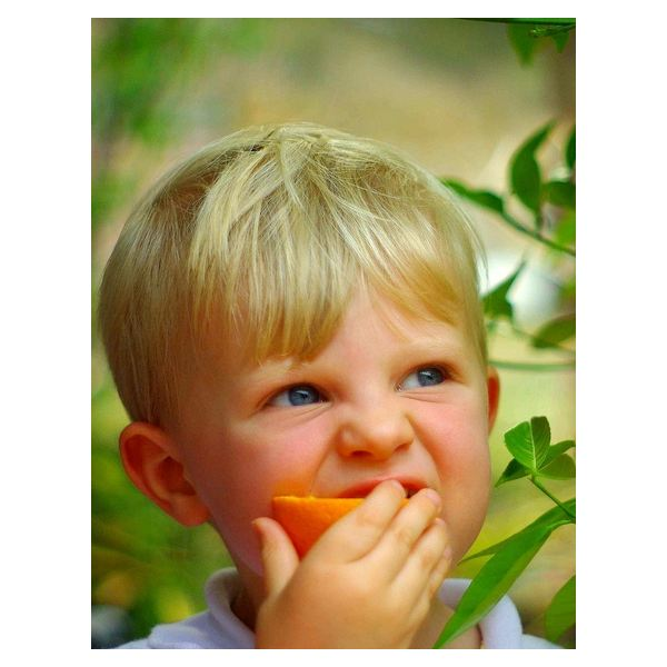 Vitamin C for Children: Benefits, Dosage, Foods and More
