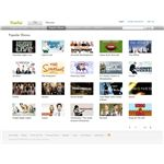 hulu most popular tv shows page