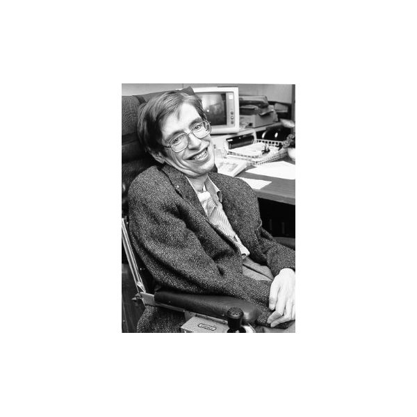 Stephen W. Hawking Biography: Facts About His Life, Accomplishments in Astronomy and Physics, Interesting Facts Including His 2009 Illness