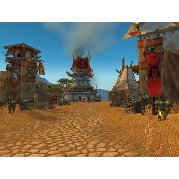 How To Obtain Crusader Title in WoW 3.2: Grinding Orgrimmar and Darkspear Trolls for Argent Tournament Achievement