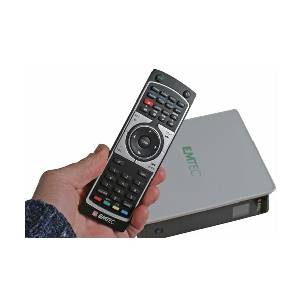 S800 MovieCube with Remote controller