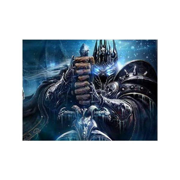 Cataclysm Death Knight