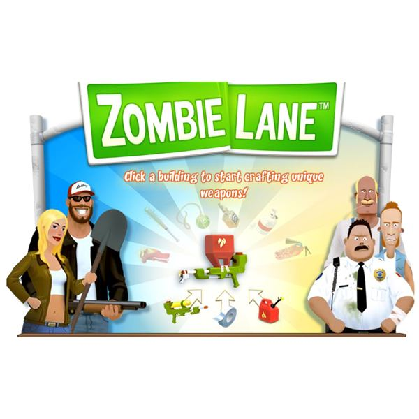 Zombie Lane Tips - Reclaiming Your Neighborhood