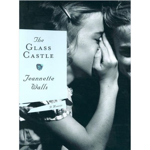 The Glass Castle is a story that will bring tears to your eyes.