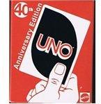 Uno 40th Anniversary Edition