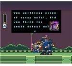 Mega Man is the Man