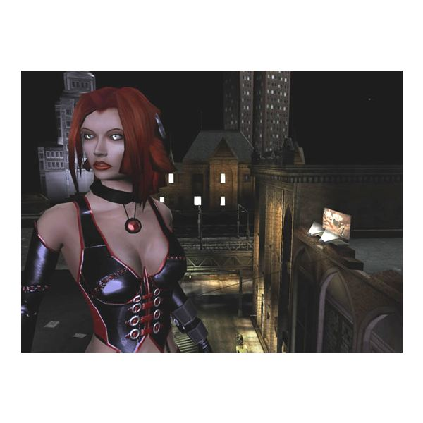 Bloodrayne 2 - A Better Vampire Game Than The Original
