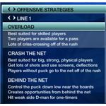 Offensive Strategies