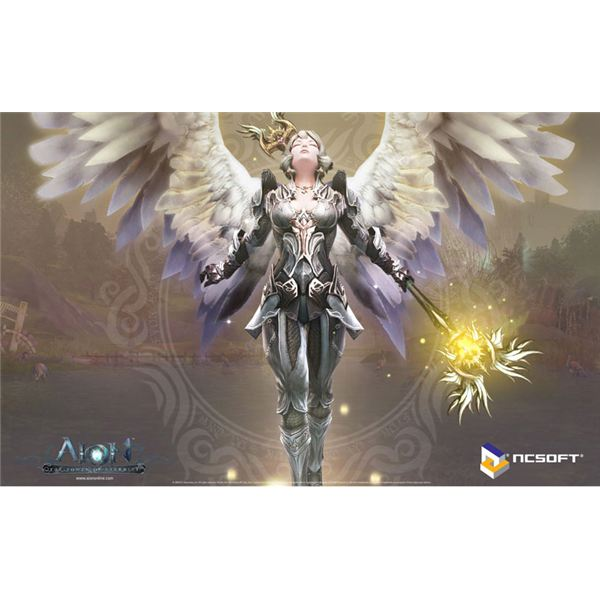 Ascension Quest Guide for Aion Online