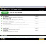 Tuneup tool in Norton 360