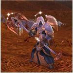 Mana Regeneration will only concern healers, like Priests