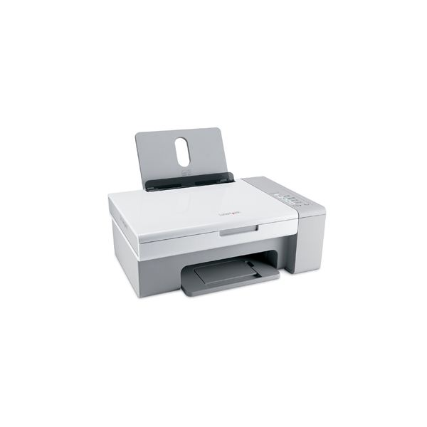 how to connect lexmark wireless printer to wifi