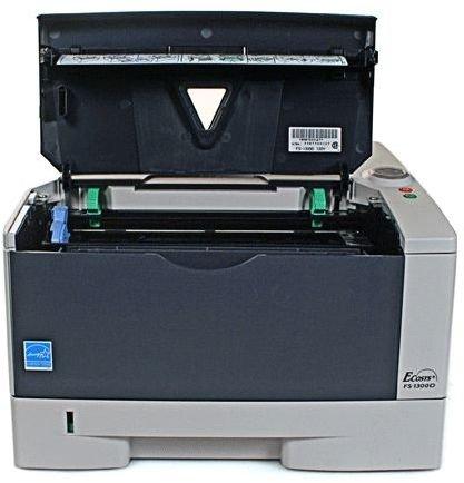 Kyocera FS 1300D printer