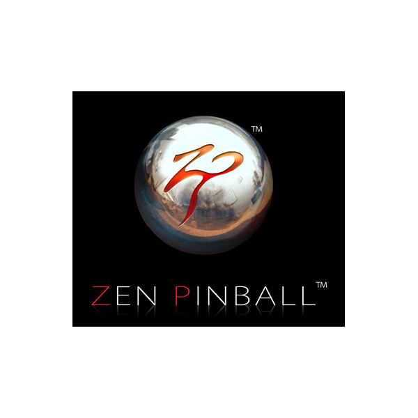 Zen Pinball PS3 Game Review - PlayStation Store Download