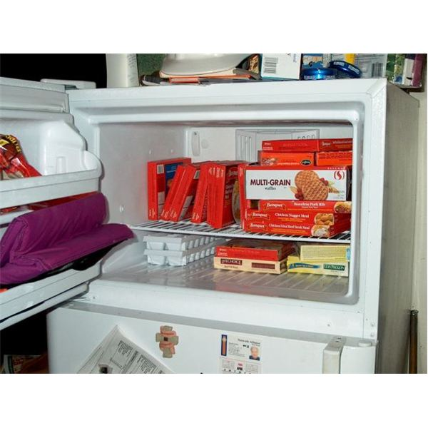 The Consequences of Spoiled Food during Power Outages: Learn How to Save your Food