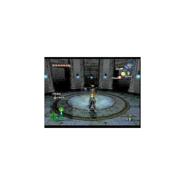 Twilight Princess Screeshot