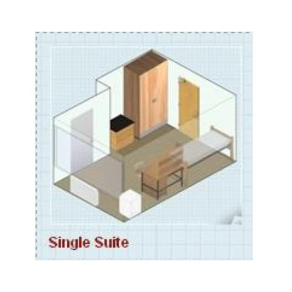 Virtual Dorm Room Design: Cost-Free Dorm Room Design & Options